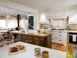 kitchens b q designs candice olson country kitchen video and photos madlonsbigbear com