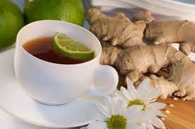 recette de cuisine pour regime la santé pour tous le gingembre et le citron une combinaison pour