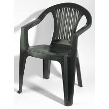 Plastic Stackable Chairs Garden Chairs Plastic Home Outdoor Decoration