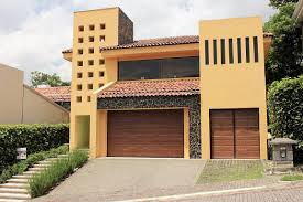 House For Sale House For Sale In One Of The Most Exclusive Condominiums In Escazu