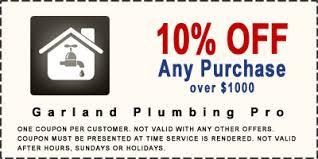 garland plumbing pro garland plumbing