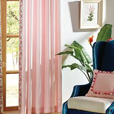 Fabric For Nursery Curtains Nursery Curtains Cotton Fabric No Valance