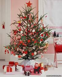decorating ideas for christmas 28 creative christmas tree decorating ideas martha stewart
