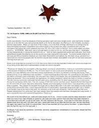 thank you letter to volunteers 2012 superior fall trail race