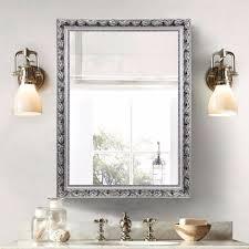 Antique Bathroom Mirror by Baroque Frame Large Baroque Frame Large Suppliers And