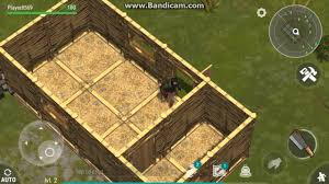 build a house last day on earth survival build a house youtube