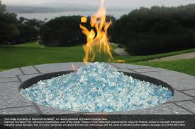 Glass Firepits Glass Rocks For Pits Pictures Pixelmari