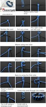 diy paracord bracelet instructions images Fishtail paracord bracelet paracord guild tutorials jpg
