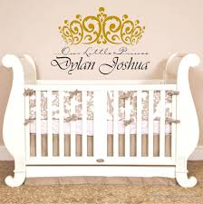 Wall Decal Letters For Nursery Wall Decal Letters For Nursery Our Prince Wall Decal Vinyl