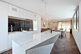 White Kitchen Furniture Sets Contemporary White Kitchens Caruba Info