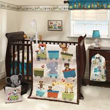 Curly Tails Crib Bedding Choo Choo By Bedtime Originals Lambs