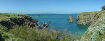 chambre d hote ile en mer maison d hôtes veillées des îles à palais île en mer