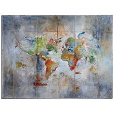 amazon com uttermost 34256 world of color modern art oil