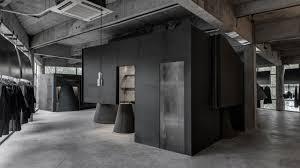 Ambiente 2017 Janice Kirkpatrick Talks Providence U0026 Provenance by Sabine Marcelis Installs Neon Fountain Inside Milan U0027s Aesop Store