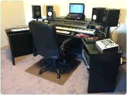 Diy Recording Desk Diy Studio Desk Plans Recording Studio Desk Image Result For