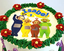 teletubbies party etsy