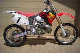 old motocross bikes for sale 1996 cr250 mcgrath replica rebuild bike builds motocross