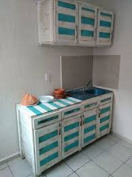 pallet kitchen counter with cabinets 99 pallets