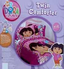 Dora Comforter Set Dora Comforter Set Ebay