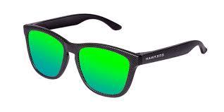 Emerald Gafas De Sol Carbon Black Emerald One Con Lente Verde