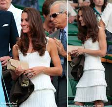 kate wears white temperley london for wimbledon what kate wore