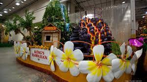 charlotte thanksgiving parade king u0027s hawaiian u0027s u0027aloha spirit u0027 hawaii all state marching band