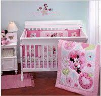 Crib Bedding Set Minnie Mouse Zspmed Of Minnie Mouse Crib Bedding Set Unique With Additional