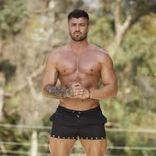 Challenge Wiki Rogan O Connor Wiki Biography Age Height Bio And