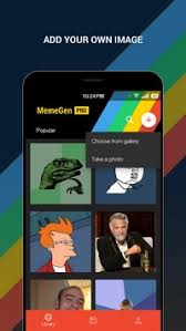 Meme Generator Free - meme generator pro free apk download free entertainment app for