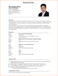 Resume Samples Download Doc by Training Resume Format Resume For Your Job Application