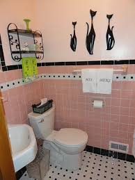 retro pink bathroom ideas 73 best what to do with a 50 s pink bathroom images on