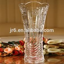 Antique Lead Crystal Vase Large Crystal Vase Antique Lead Crystal Vase Buy Large Floor