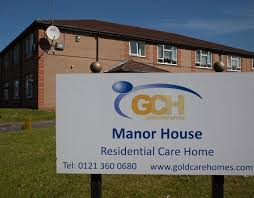 one homes gold care homes celebrates outstanding rating at one of if its