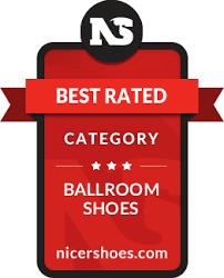 Comfortable Ballroom Dancing Shoes 10 Best Ballroom Shoes Reviewed In 2017 Nicershoes