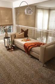 Leopard Print Rug Living Room Trending Animal Prints Boston Design Guide
