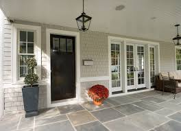 Front Door Patio Ideas Front Door Patio Ideas Entry Traditional With Potted Plant Wood