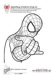 spiderman coloring pages 2 bestcameronhighlandsapartment com