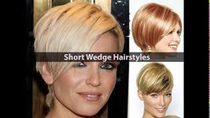 stacked wedge haircut pictures short stacked wedge haircut youtube