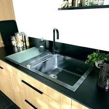 evier cuisine noir 1 bac evier granit noir evier cuisine noir 2 bacs evier noir cuisine evier