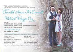 Wedding Invitations Utah Wedding Invitation Ideas Utah Announcements Www