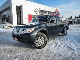 nissan frontier used nissan frontier for sale ottawa on cargurus
