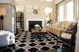Chevron Style Curtains Chevron Pattern Ideas For Living Rooms Rugs Drapes And Accent