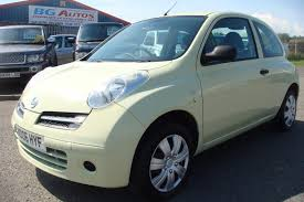 nissan micra used car review used nissan micra 2006 for sale motors co uk