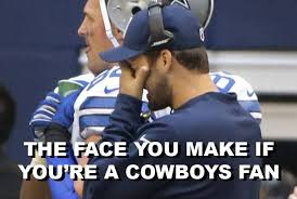 Cowboy Haters Memes - 15 funniest memes from cowboys loss to arizona including zombie