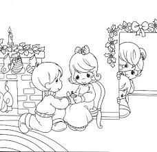 precious moments alphabet coloring pages 2015 best precious moments of coloring images on pinterest