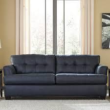 Navy Sleeper Sofa Inmon Navy Sleeper Sofa Rooms Furniture
