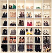 modern grey 7 tier shoe storage ideas with simplistic model for