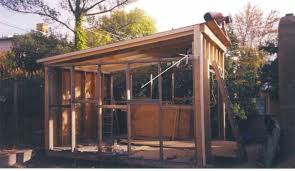 guide slant roof shed plans dave plan for gambrel