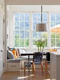 Kitchen Nook Design 15 Stunning Kitchen Nook Designs Bay Window Kitchen Window And