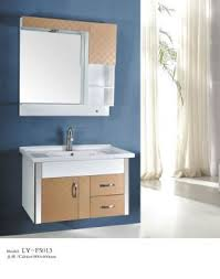 Pvc Vanity China Pvc Bathroom Cabinets Suppliers And Manufacturers Pvc